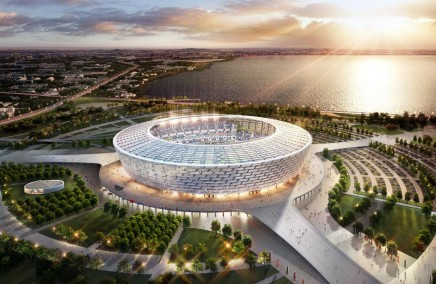 Baku: where to eat, play and stay in the 2015 European Games hostcity