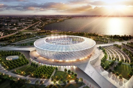 Baku: where to eat, play and stay in the 2015 European Games host city