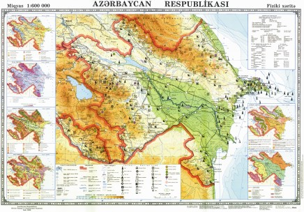 Azerbaijan enjoys great capacity to export agricultural products, industrialgoods