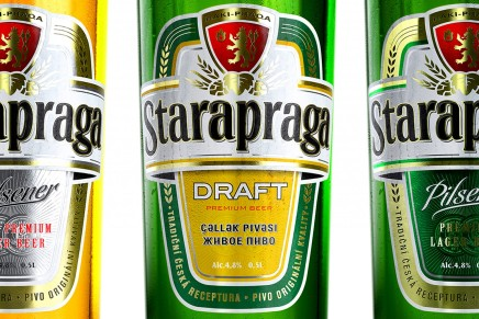 Czech beer lovers' right alternative – Starapraga