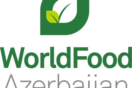 WorldFood Azerbaijan 2016: Great taste, high quality and large variety of domestic products